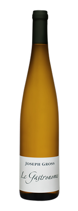 "Pinot Gris ""Le Gastronome"" 2014"